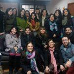 Seminario sobre Psicología Jurídica en PRM Unamos Las Manos