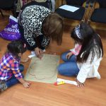 PPF Nanihue finalizó talleres para el fortalecimiento de competencias parentales y de factores resilientes