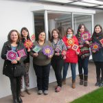 Profesionales del PRM Suyai participaron de jornada de autocuidado