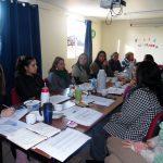 Efectuaron jornada de reconocimiento de prácticas de género en Linares