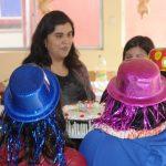 Hogar de Adolescentes Embarazadas San Francisco celebró cumpleaños del primer semestre a sus residentes