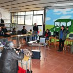 DAM Kelluwün dictó taller de enfoque de Género en Liceo Carlos González