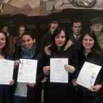 Profesionales del PRM Suyai se capacitaron en lengua de señas