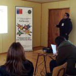 DAM Linares efectuó auto capacitación respecto al diagnóstico psicológico de preescolares