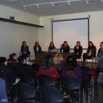 Agentes educativos de las comunas de San Javier y de Villa Alegre fueron capacitados sobre abuso sexual infantil