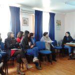 CICLOS Consultores efectuó supervisión de casos en PRM Unamos Las Manos