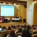 Efectuaron Foro Panel sobre aprendizajes y desafíos en  la intervención con adolescentes vulnerados en sus derechos