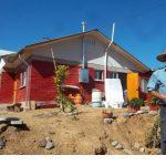 Área Desarrollo y Gestión Habitacional prepara ingreso de expedientes para postular a subsidio rural