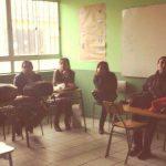 PRM Llapemn ofreció charla sobre prevención en abuso sexual infantil a profesores de Colegio Antamaro