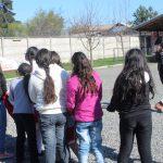 Áreas de Curicó y Talca participaron de reuniones de Alta Dirección