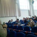 Capacitaron sobre importancia del reporte escolar que las entidades educacionales entregan al Dam Kelluwün