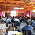 Desarrollaron Día de Campo sobre experiencias en agricultura orgánica y agroecología