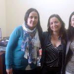 DAM Curicó sostuvo reunión de coordinación con Tribunal de Licantén