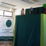 PRM Unamos Las Manos ofreció charla sobre redes de apoyo socio-comunitarias