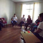 PRM Rayün efectuó Taller de Parentalidad Positiva