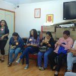 PRM Kumelkan efectuó taller de sensibilización sobre maltrato y abuso sexual infantil