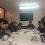 Estudiantes del Liceo Carlos González Cruchaga de Talca participaron de  Charla sobre Resolución de conflicto, Bullying y Ley Penal Adolescente
