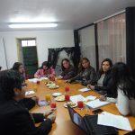 Alumnos de Liceo Monseñor Carlos González Cruchacha presentaron proyecto científico en feria realizada por la Universidad de Talca