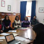 PRM Rayün inició muestras de títeres como forma de prevenir el abuso sexual