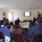 Profesionales de PRM Kumelkan y Llapemn participaron de estudio de realización de caso