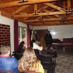 Familias de Molina conocieron adecuación de proyecto técnico de  Grupo Habitacional Nueva Marsellesa 1