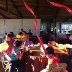 Estudiantes del Liceo Carlos González conocieron planta de Coca Cola
