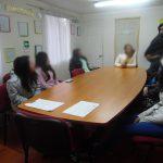 Tribunales de Familia capacitó a profesionales del DAM Kelluwun