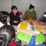 PRM Rayun realizó Taller de títeres para niños de jardín infantil de Linares