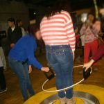Niñas de Hogar de Embarazadas San Francisco de Molina tuvieron jornada recreativa en Museo Interactivo Mirador