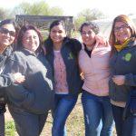 Dirección del Proyecto ASR CIP-CRC Talca sostuvieron reunión con profesores de la institución en Linares