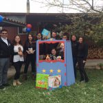 Profesionales del DAM Kelluwun participan de foro panel en CFT San Agustín