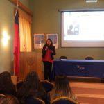 Niñas de Residencia Hogar de Adolescentes Embarazadas San Francisco de Molina compusieron canción para celebrar aniversario de la institución