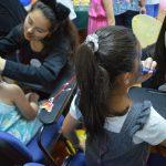 Usuarios del PRM Feyentun celebraron el día internacional de los derechos del niño