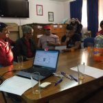 Profesionales del PRM Kumelkan realizaron taller de parentalidad positiva