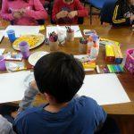 Profesionales del PRM Kumelkan realizaron taller de resiliencia para niños