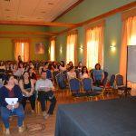 Profesionales del Área Infancia y Familia se capacitaron en instrumento de evaluación de competencias parentales NCFAS G+R
