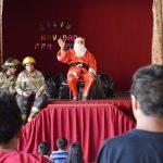 PRM Suyai celebró la navidad junto a sus usuarios