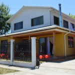 PRM Ayún inauguró su nueva oficina en Licantén