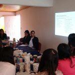 Equipo del PRM Suyai participó en jornada de capacitación sobre Escala de evaluación Familiar NCFAS-G-R