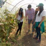 Área de desarrollo Sustentable realizó capacitación sobre ruralidad y bioterapia a integrantes del PRM Feyentún