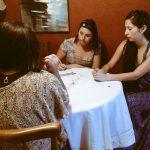 Profesionales del DAM Kelluwün realizaron visitas domiciliarias en las comunas de Constitución y Empedrado