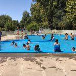 PRM Feyentún realizó jornada recreativa para niños y adultos responsables