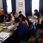 Profesionales del PRM Kümelkan realizaron autocapacitación sobre la Escala de Evaluación NCFAS G+R