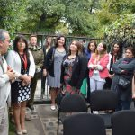 PRM Rayün inauguró sus nuevas dependencias