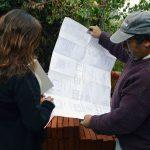 """Hábitat CRATE realizó visita de inspección a obras del comité """"La Palmera"""" en Longaví"""