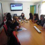 PRM Llapemn realizó taller de sexualidad adolescente