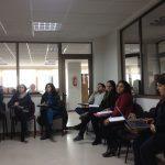 Ejecutivos del AOI de Fundación CRATE participaron en charla sobre tipos de formalización de empresas