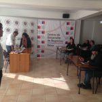 AOI de Fundación CRATE capacitó a beneficiarios del programa Pueblos Originarios