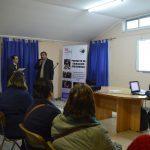 Fundación CRATE realizó lanzamiento del proyecto FEP