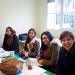 Profesionales del PRM Nehuén participaron en curso de psicoterapia para niños víctimas de abuso